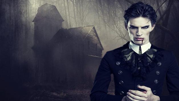 O Vampiro Original: Antes do Conde Drácula já existia o Lorde Ruthven